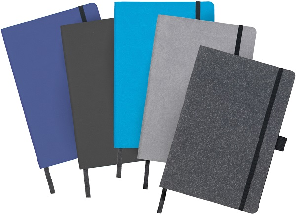 Ditton A5 Flexi cover notebooks