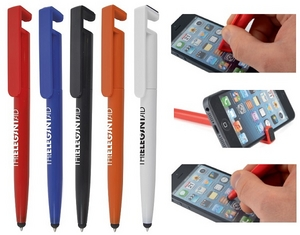 Phone-Up Ball Pen